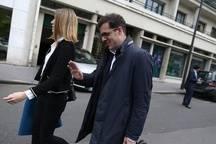 Ismaël Emelien photographié en 2017, au moment des élections législatives.