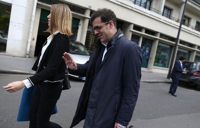 Ismaël Emelien, conseiller spécial d'Emmanuel Macron à l'Elysée, va démissionner