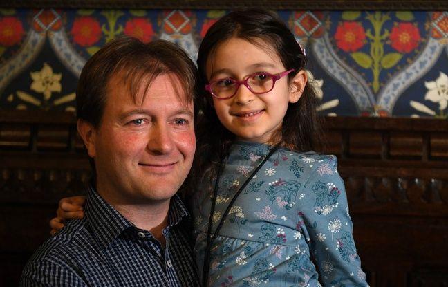 Iran : La fille d'une Irano-britannique emprisonnée en Iran est rentrée au Royaume-Uni