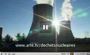 La France stocke des déchets radioactifs en Sibérie