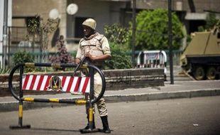 Un attentat à la voiture piégée a visé jeudi un bâtiment de la police égyptienne près d'Ismaïliya sur le canal de Suez, blessant au moins 25 policiers, ont rapporté à l'AFP des sources au sein des services de sécurité.