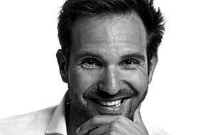 Le chef pâtissier Christophe Michalak a ouvert sa Master Class fin septembre à Paris, dans le 10e arrondissement.