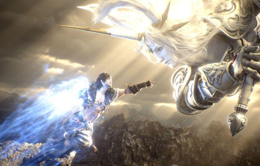 """VIDEO. «Final Fantasy XIV»: «Avec """"Shadowbringers"""", nous pouvons enfin faire le jeu """"Final Fantasy"""" que nous voulions»"""
