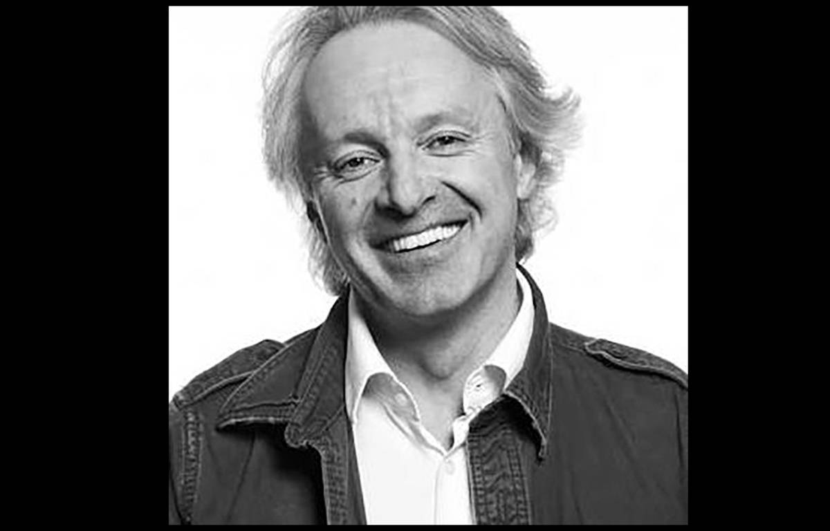 Pascal Steichen, président de Dentexia, réseau de centres dentaires à prix réduits. – Facebook Pascal Steichen