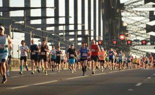 Un demi-marathon de Sydney le 22 septembre 2013