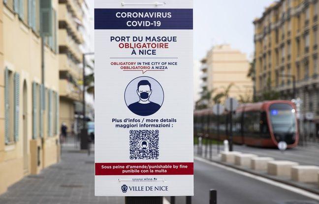 Coronavirusà Villeneuve-Loubet : Le tribunal administratif ordonne au préfet de modifier l'arrêté imposant le port du masque