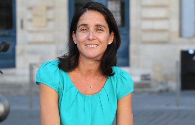 Alexandra Siarri, deuxième adjointe au maire de Bordeaux chargée de la Ville de demain, de la cohésion sociale et territoriale
