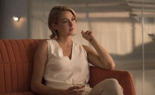 Shailene Woodley dans Divergente 3: Au delà du mur