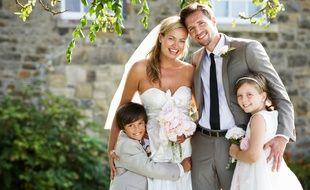 Seul un remariage avec un contrat adéquat permet de protéger convenablement votre nouveau conjoint et vos enfants non communs.