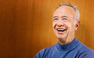 Le président d'Intel, Andrew Grove, est décédé le 21 mars 2016.