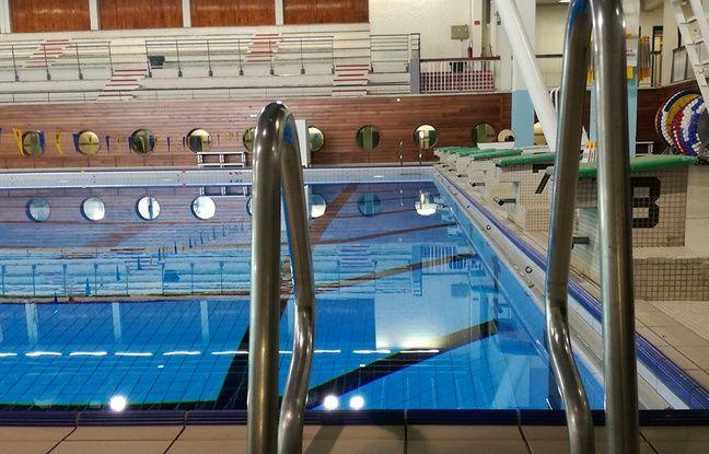 Toulouse: La fermeture de la principale piscine du centre-ville va durer, place au plan B