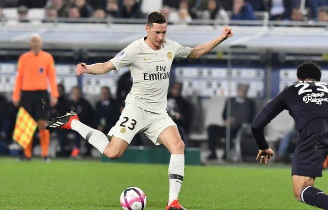 Coupe de France EN DIRECT. Paris sur sa lancée avec l'équipe B? Suivez PSG-Dijon