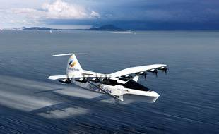 Les premiers Seagliders seront mis en service d'ici 2028.