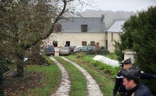 Sylviane Hamon, une ex-employée de banque contre laquelle un mandat d'arrêt avait été émis à la mi-mai après sa remise en liberté, a été interpellée lundi matin à Saumur (Maine-et-Loire) et replacée en détention provisoire à Orléans, apprend-on lundi de sources concordantes.