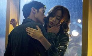 Image du film L'Ivresse du pouvoir, d'Im Sang-Soo.