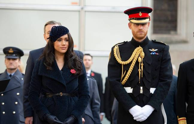 Meghan Markle, le prince Harry et Archie passeront Noël à Los Angeles