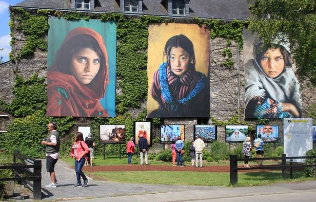 Coronavirus en Bretagne: «Nous serons bien là cet été», promet le festival photo de la Gacilly