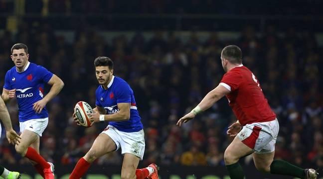 VI Nations : Oh que c'est bon ! Les Bleus s'imposent à Cardiff après un match de costauds... Revivez pays de Galles-France en live avec nous