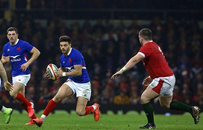 Ecosse-France EN DIRECT : Le XV de France va-t-il poursuivre son sans-faute ? Suivez le match en live
