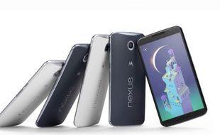 Avec son écran de près de 6 pouces, le Google Nexus 6 est l'un des terminaux mobiles les plus grands du moment.