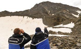 Des gendarmes du peloton de sécurité de haute montagne. (archives)