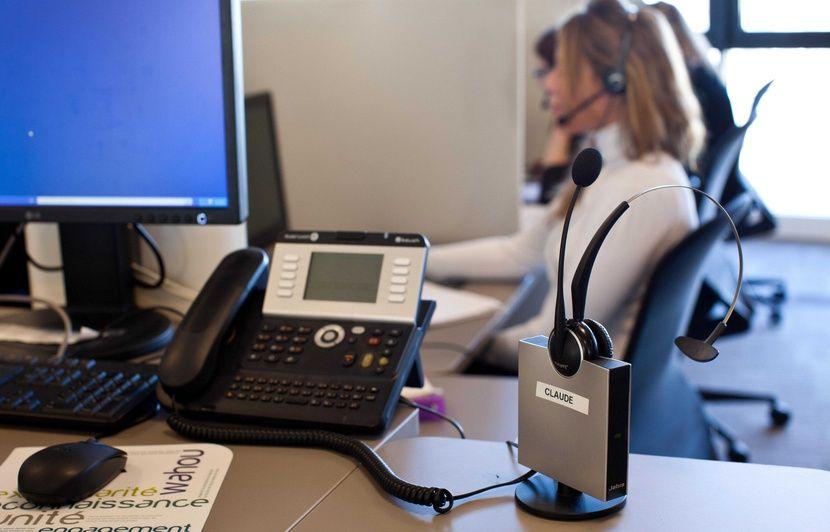 Sophia-Antipolis: Les 220 emplois de téléconseillers de Conduent menacés de délocalisation
