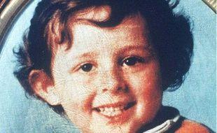 Grégory Villemin, 4 ans, a été retrouvé mort dans la Vologne en octobre 1984.