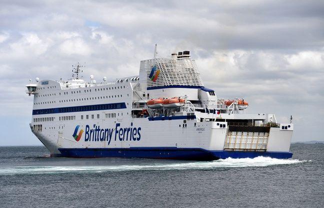 648x415 illustration bateau brittany ferries