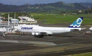 La grève lancée par quatre syndicats de Corsair International (filiale de TUI France) était sans conséquences samedi pour les passagers au deuxième jour du mouvement, a annoncé à l'AFP une porte-parole de la direction, pronostiquant qu'il en serait de même dimanche.