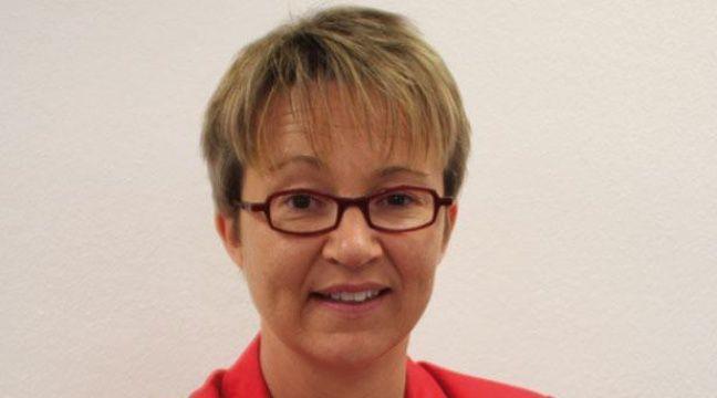 election de la premi re femme maire de rennes. Black Bedroom Furniture Sets. Home Design Ideas
