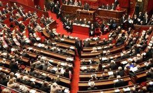 A la veille du Congrès, ce week-end était le théâtre d'ultimes pressions sur les élus récalcitrants, selon les intéressés, de la part de la majorité et de l'exécutif qui, en privé, se montrent désormais raisonnablement confiants sur l'adoption de la réforme des institutions.