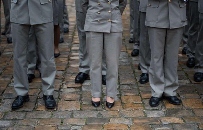20 Minutes, Service militaire obligatoire: «L'éducation des jeunes, il y a un grand ministère pour cela»