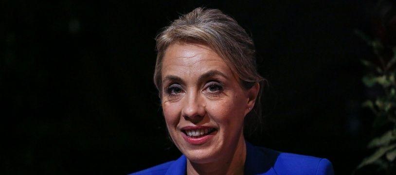 """La tête de liste de """"Une nouvelle énergie"""", la socialiste Nadia Pellefigue, a annoncé le 1er juin qu'elle retirait sa candidature aux municipales toulousaines pour le second tour."""