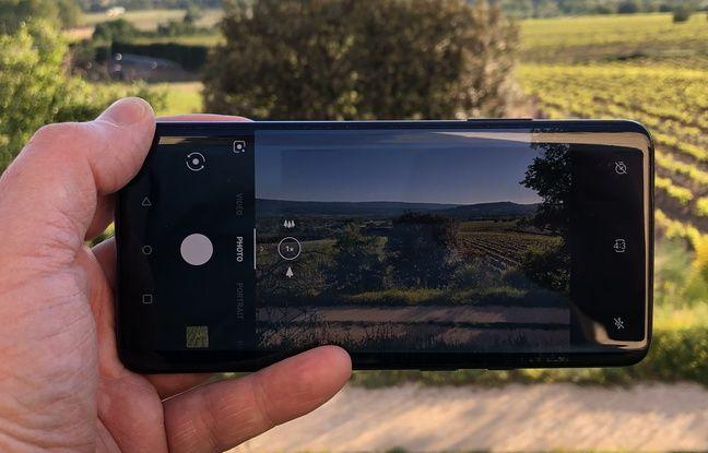 Le OnePlus7 Pro veut se distinguer dans le domaine de la photo.