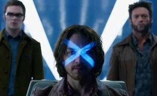 La seconde bande-annonce d'X-Men: Days of Future Past