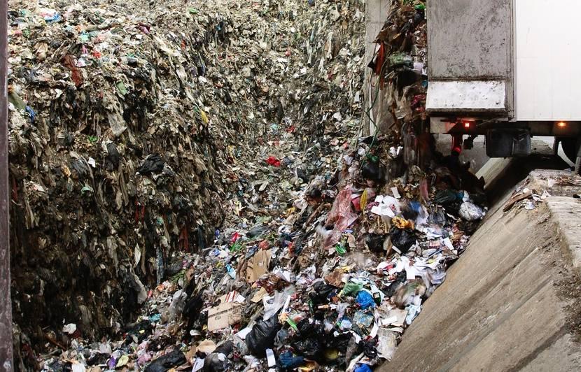 Déchets plastiques : Les produits d'une poignée de multinationales polluent la planète