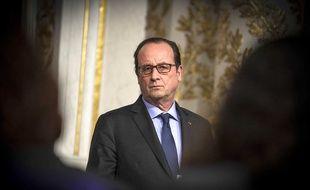 François Hollande reçoit ce vendredi le rapport sur la fin de vie.