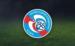 Logo du Racing Club de Strasbourg Alsace