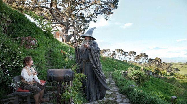 Martin Freeman et Ian McKellen veulent transformer la maison de J.R.R. Tolkien en musée