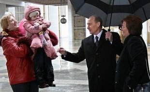 Non, vous ne pouvez pas appeler votre enfant Vladimir Poutine.