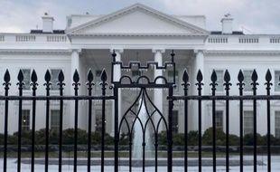 La Maison Blanche le 2 mars 2015