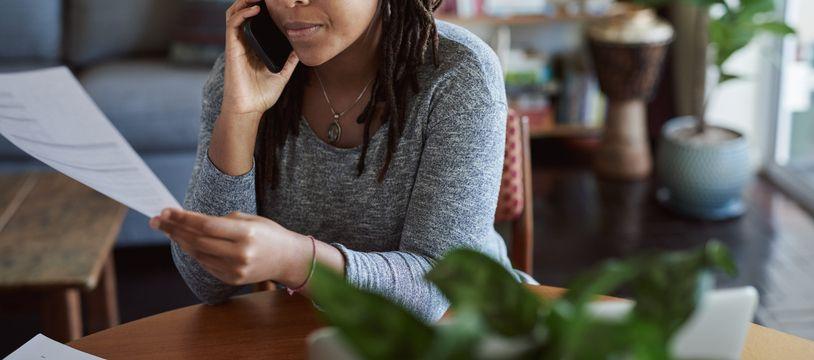 Les numéros de contact des administrations ne peuvent plus être payants depuis le 1<sup>er </sup>janvier 2021.