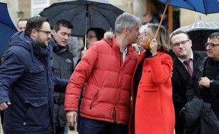 Laurent Wauquiez et Valérie Pécresse veulent leur chance pour 2022