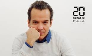 Matthieu Stefani, CEO de Cosa Vosta, créateur et animateur du podcast Génération DIY