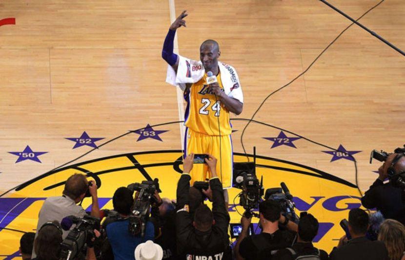 Mort de Kobe Bryant : Star éternelle des Lakers, Kobe était le plus grand joueur des années 2000