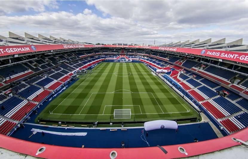 PSG: Le club s'associe avec les ciné MK2 pour lancer une visite immersive du Parc des Princes