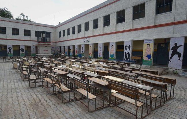 Coronavirus: Près de 10millions d'enfants risquent de ne jamais retourner à l'école