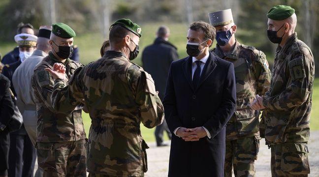 Les 18 soldats en activité signataires vont passer devant un conseil militaire