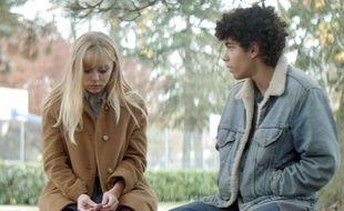 La nouvelle série d'OCS, « Les Grands », remporte le prix de la Meilleure série de 26 minutes au Festival de la Fiction TV de la Rochelle.