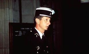 Etienne Sesmat a été l'un des premiers chefs d'enquête désignés